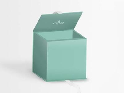 礼品盒生产厂家浅谈如何设计首饰礼盒