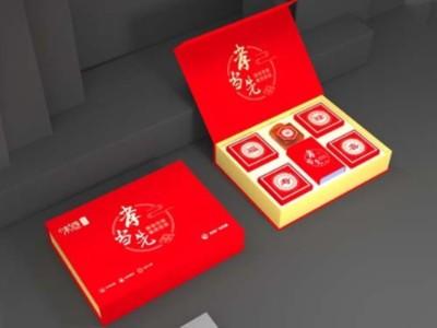 包装盒定制厂家为你分析,影响礼品包装盒的价格因素有哪些?