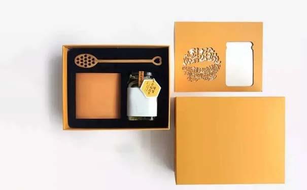 土特产礼盒定制