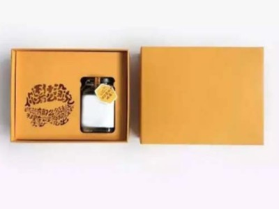 原来土特产礼盒还可以设计成这样