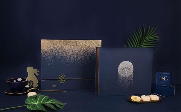 月饼礼盒定制