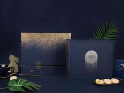 济南月饼包装盒厂家设计分享,三款不同风格的月饼礼盒