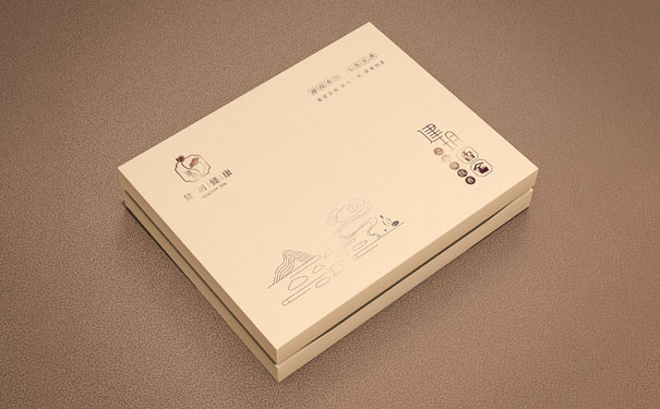 济南礼品盒定制厂家