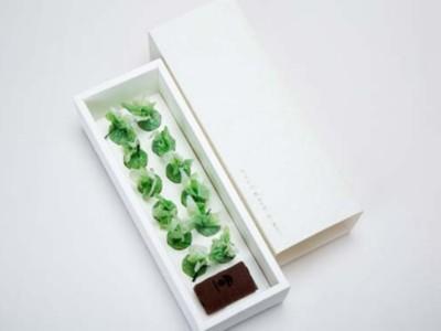 【济南茶叶包装盒厂家】喝的不是茶,是创意!