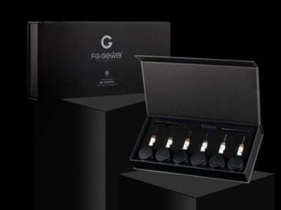 【济南精品盒厂家】一个划时代性的进步制造了化妆品包装盒内托