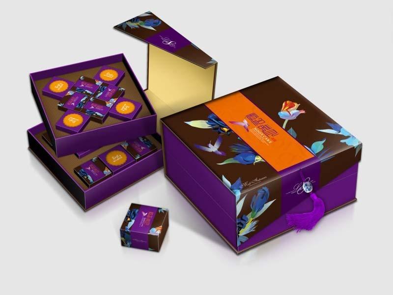 月饼包装盒_济南包装盒厂_济南恒印包装有限公司