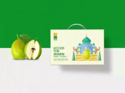 如何让农产品包装盒,跳出传统的包装围城