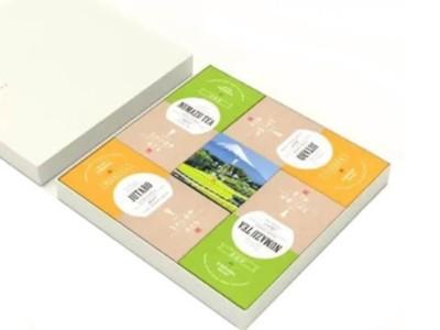 包装盒厂家教你怎么做出创意包装盒