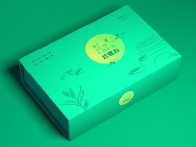 """原来茶叶包装盒的""""颜值""""还可以这么高"""