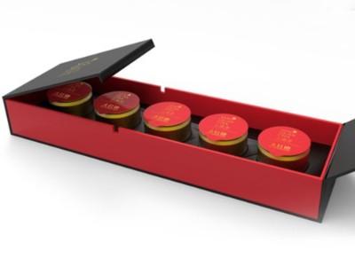了解茶叶包装盒定制技巧,济南包装盒厂家有话说!