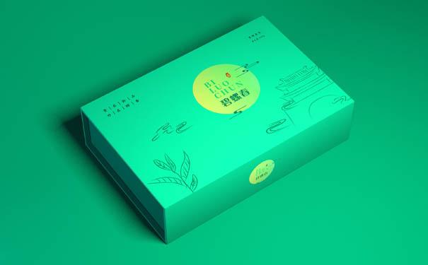 茶叶包装盒定制厂家
