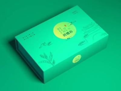 最引人注目的都是这些茶叶包装盒设计,你见过吗?
