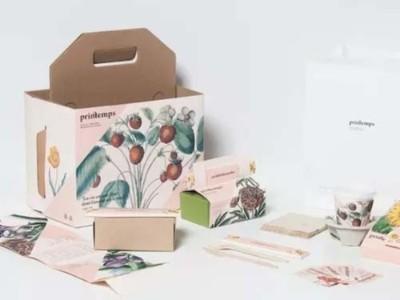 外卖做不过人家,可能是包装出了问题,济南彩盒生产厂家这样说