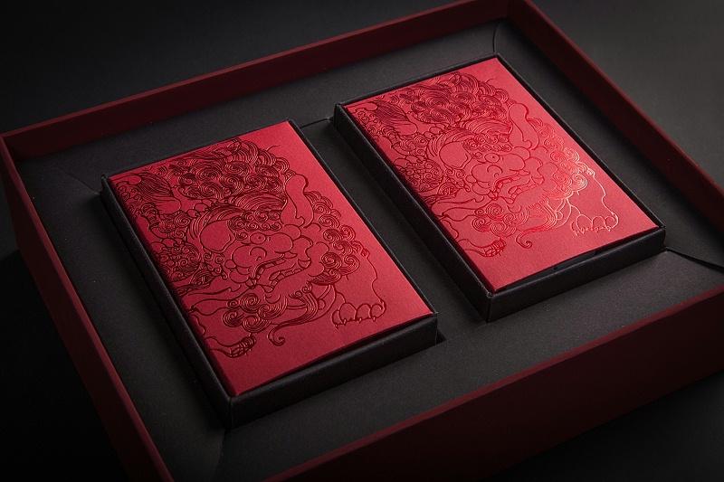 济南茶叶包装礼盒