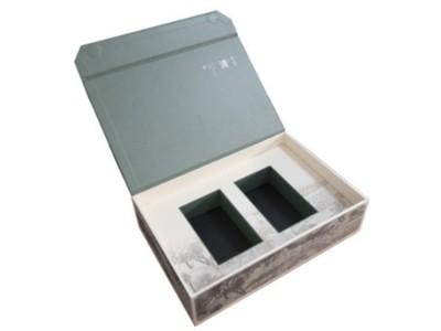 茶叶包装盒厂家教你如何搭配合适的包装颜色?
