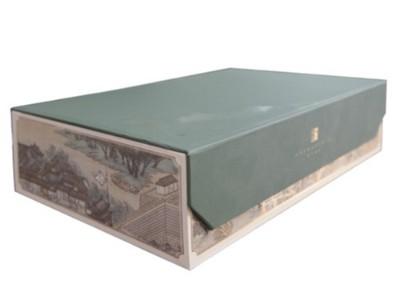 如何设计精美的茶叶礼盒,来听听济南纸盒定制厂家怎么说