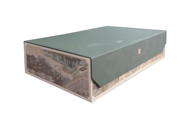 济南纸盒定制厂家