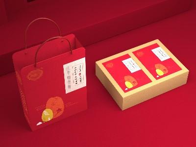 食品包装盒定制_礼盒定制厂家_恒印包装