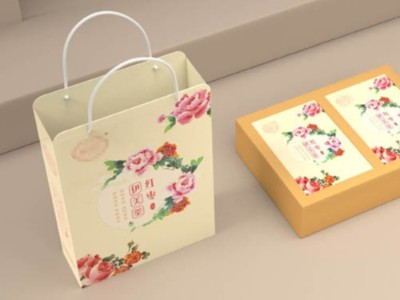 济南礼品包装盒定制厂家告诉你,如何设计出一款精美的包装盒