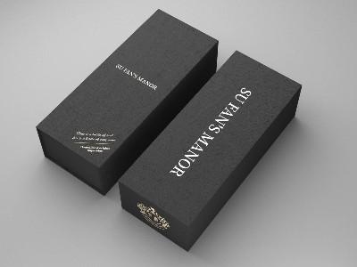 快来礼品包装盒定制厂家欣赏,与众不同的红酒包装盒