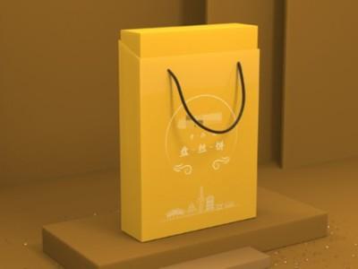 """准""""00""""后购买土特产礼盒,最土的,也是最暖心的!"""