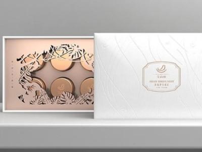 包装盒厂家浅谈常见的礼品盒盒型
