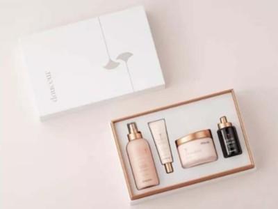 来济南彩盒生产厂家看看,最好卖的化妆品包装盒吧