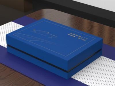 济南礼品包装盒定制厂家,又出了一款精美的电子产品包装盒