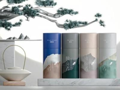 济南礼品盒厂家设计的茶叶包装盒,居然长这样?