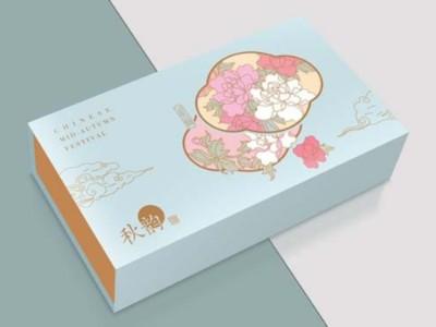 济南包装盒定制厂家浅谈茶叶包装盒制作常见的盒型