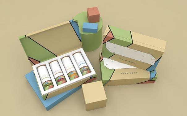 包装盒厂家