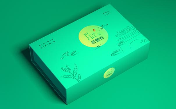 定制茶叶包装盒