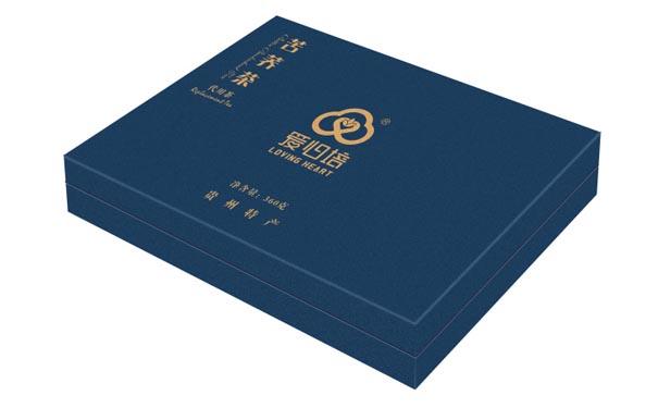 济南纸盒厂家
