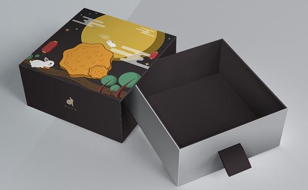 济南月饼包装盒厂家