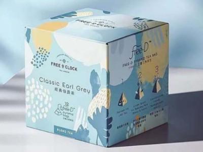 精美的茶叶包装盒设计欣赏