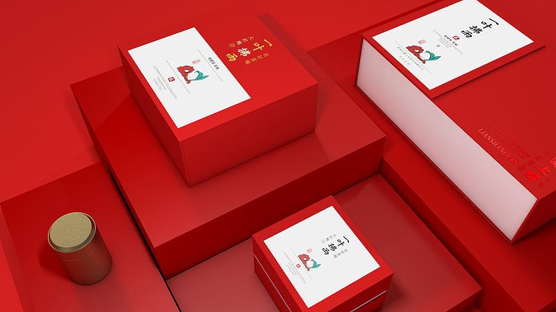 济南茶叶礼盒生产厂家