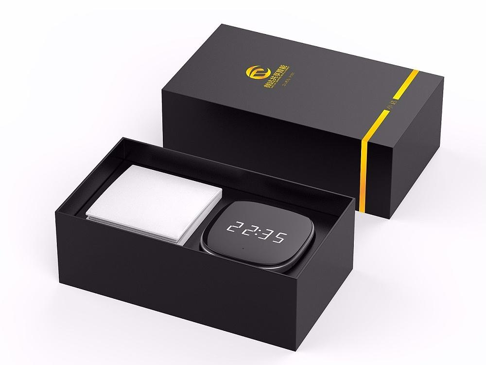 电子数码包装盒_山济南包装盒厂_济南恒印包装有限公司