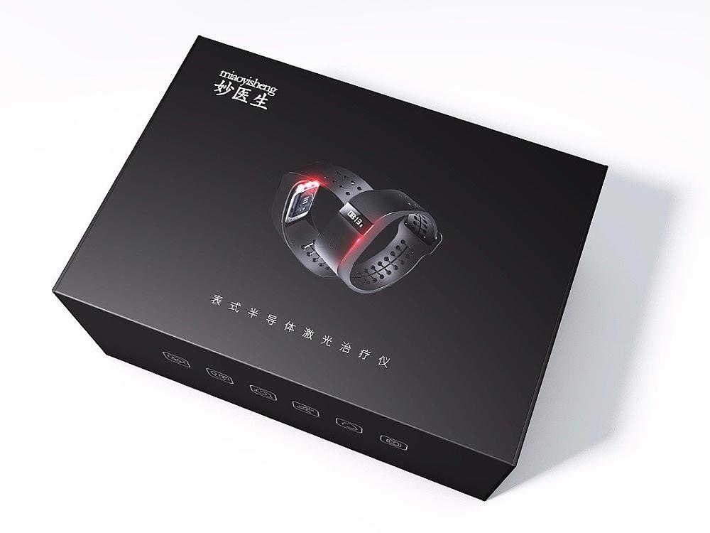 电子数码包装盒_山济南包装盒厂家_济南恒印包装有限公司
