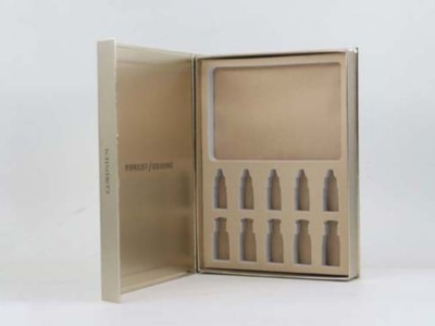 济南礼品盒厂家告诉你,包装盒定制过程如何选择纸张?