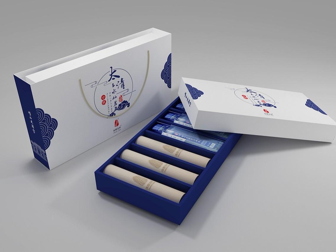 茶叶包装盒定制的技巧