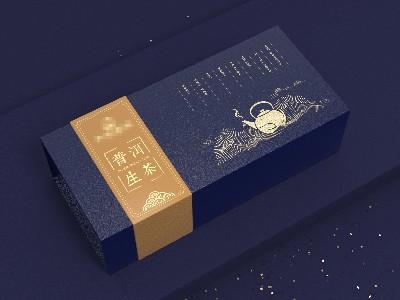 济南纸盒生产厂家浅谈包装盒有哪些区别?