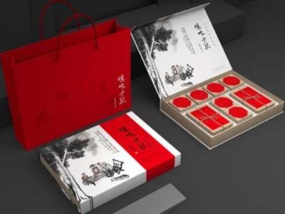 来济南包装盒厂家定制月饼包装盒,让你的销量翻三倍