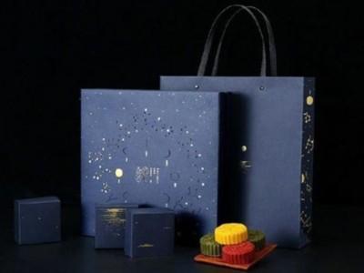 济南精品盒厂家的月饼包装盒,从未让你失望过