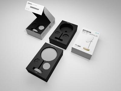 电子数码包装盒_山东包装盒定制_济南恒印包装有限公司