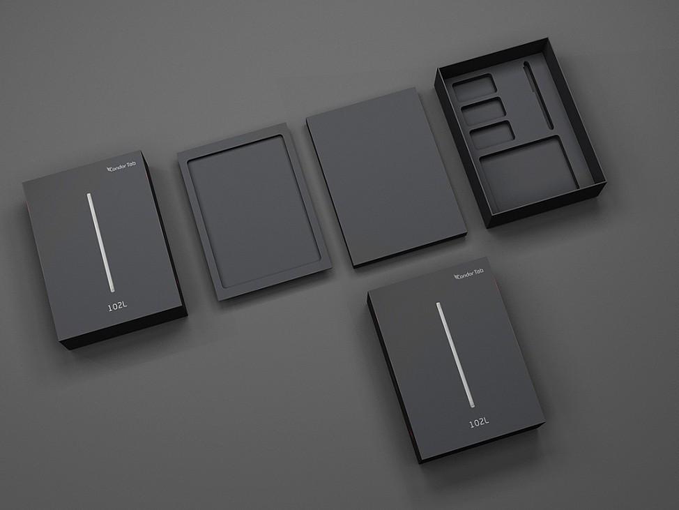 电子数码包装盒_济南包装盒定制_济南恒印包装有限公司
