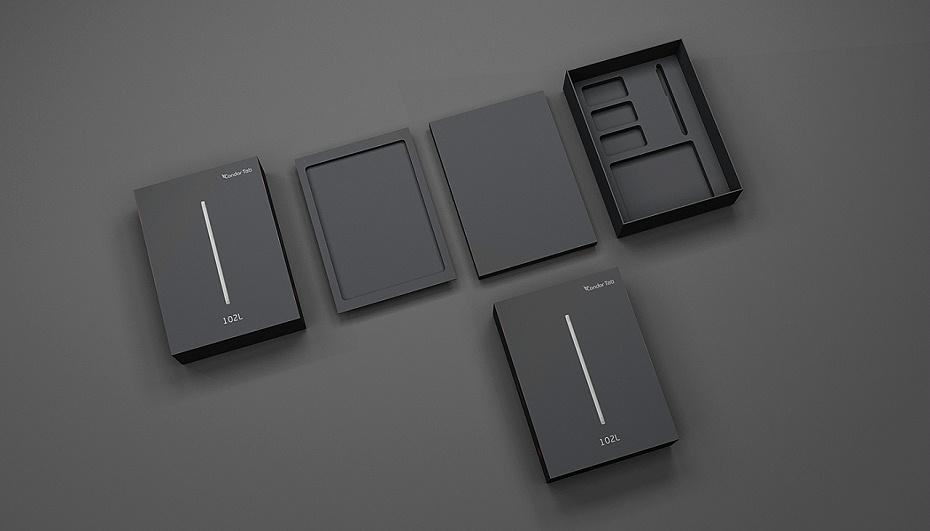 电子数码包装盒_山东包装盒厂_济南恒印包装盒厂家