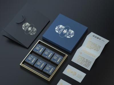 济南茶叶包装盒厂家给你强烈的视觉冲击