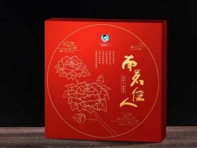 济南精品盒厂家教你如何设计月饼包装盒