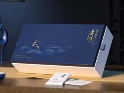 济南包装盒定制鉴赏系列之茶叶包装盒(一)