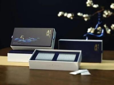 济南包装盒定制鉴赏系列之茶叶包装盒(二)